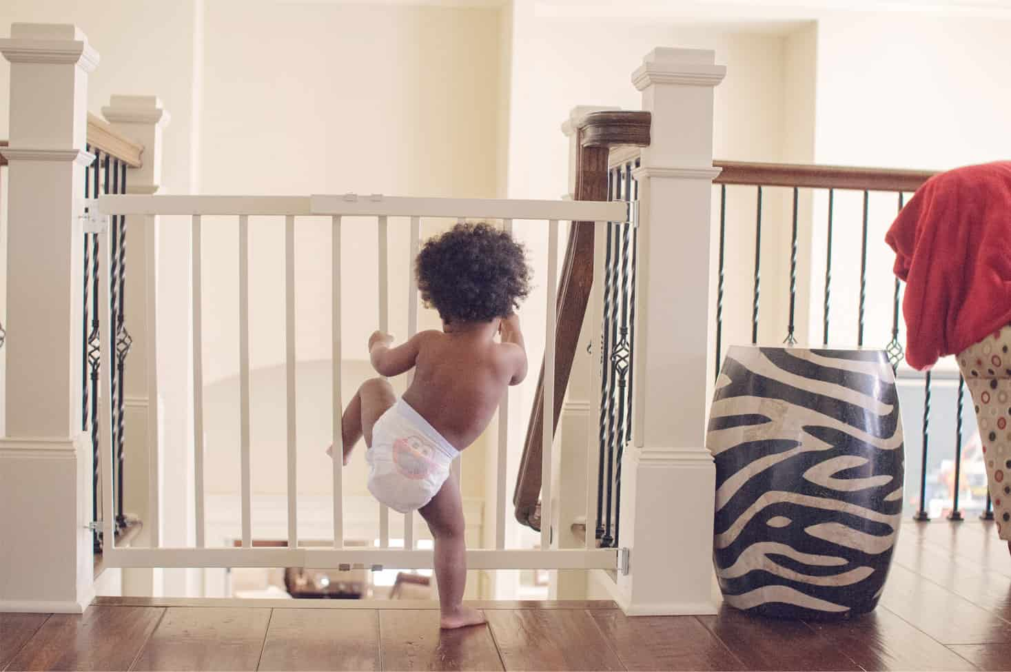 Canary Security Review >> 10 Tips To Baby-Proof Your Home - Don't Skip #1