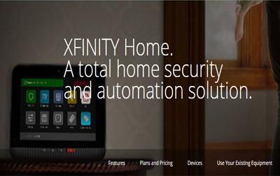 comcast xfinity comcast xfinity home security review consumer advice ...