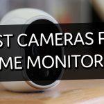 Best Home Security Cameras (indoor & outdoor)
