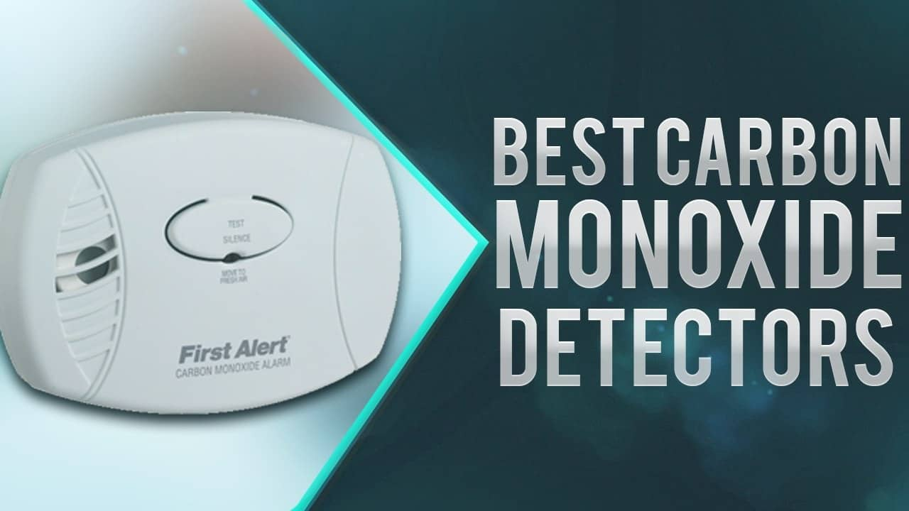 Canary Security Review >> Best Carbon Monoxide Detectors of 2017 - Home Security List