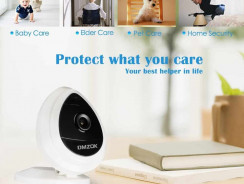 10 Best Baby Monitoring Cameras