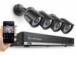 Best Security DVR Kits For 2018