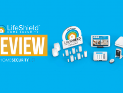LifeShield Home Security Review 2018
