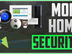 MONI Home Security Review 2018