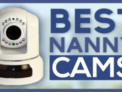 Best Nanny Cams for 2018 [Buyer's Guide]