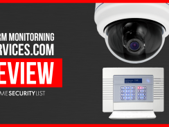 Alarm Monitoring Services Review 2018