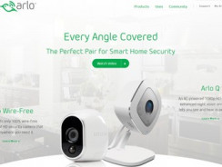 Arlo Smart Cam Review