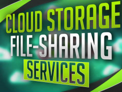 Best Cloud Storing and File-Sharing Programs of 2017