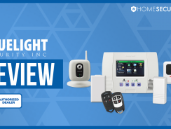 Blue Light Security Inc. Review 2018