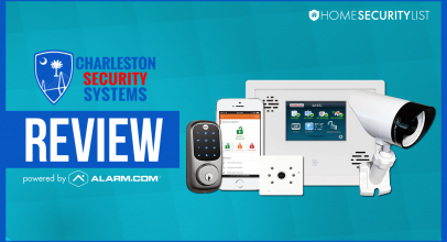 Charleston Security Services Review 2018