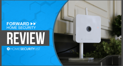 Forward Home Security Review 2018