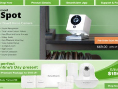 iSmart Alarm Self Monitoring System Review