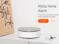 Interview with Scott Ledterman of Myfox: Preventing Break-ins Before They Occur