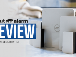 Scout Home Wireless Security Review 2018