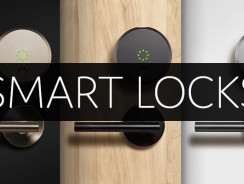 Best Traditional and Smart Door Locks 2017