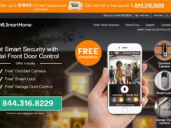 Vivint Security Review
